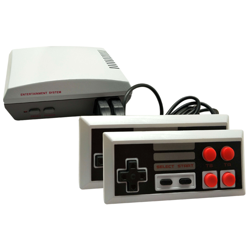 Bit 500/600/620 games Retro Game Console