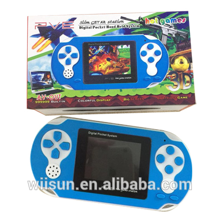 Add to CompareShare PVP Portable handheld game console