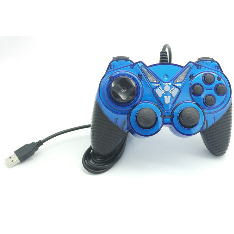 High Quality Gamepad For PS3 Sixaxis Game Controller; PC Controller; USB Game Controller