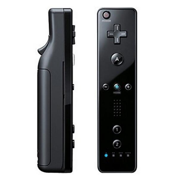 Motion Gamepad For Nintendo Wii Motion Plus Remote Game Nunchuck Controller