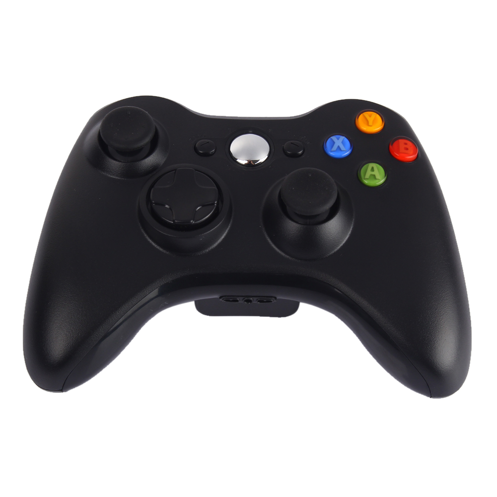Joystick Game Pad for Xbox 360 Wireless Controller