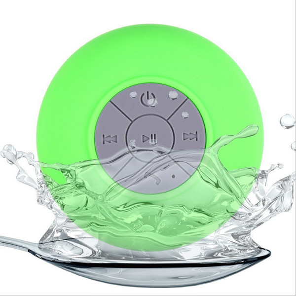 For mobile with cupula waterproof shower bluetooth speaker