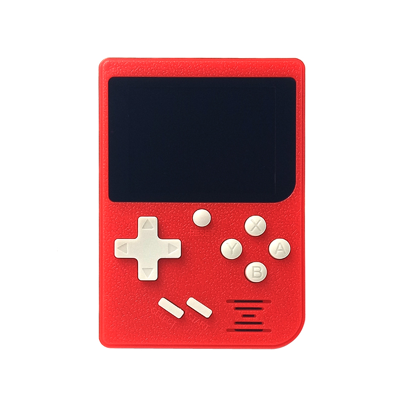 Mini Handheld Retro Game Console